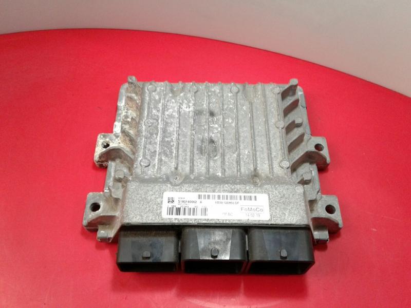 Centralina do Motor | ECU FORD RANGER (TKE) | 11 -