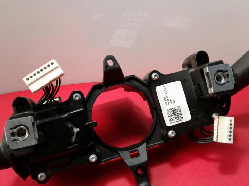 Comutador / Fita Airbag VOLKSWAGEN CADDY III Caixa (2KA, 2KH, 2CA, 2CH) | 04 - 15