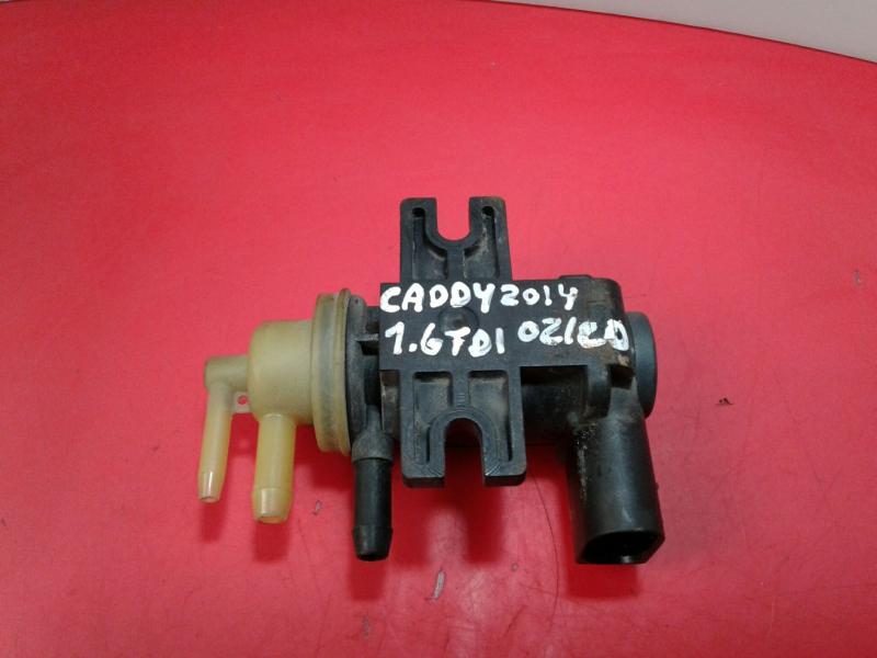 Valvula de Pressao do Turbo VOLKSWAGEN CADDY III Caixa (2KA, 2KH, 2CA, 2CH) | 04 - 15