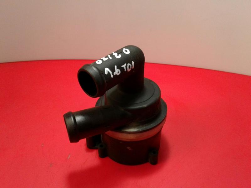 Bomba de Agua Auxiliar VOLKSWAGEN CADDY III Caixa (2KA, 2KH, 2CA, 2CH) | 04 - 15