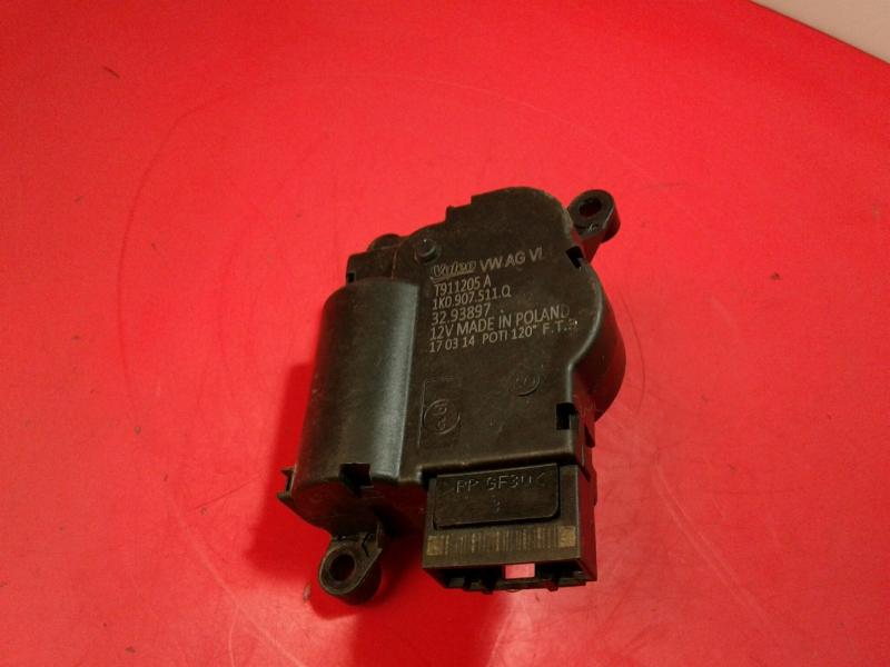 Atuador da Comporta de Ar VOLKSWAGEN CADDY III Caixa (2KA, 2KH, 2CA, 2CH) | 04 - 15