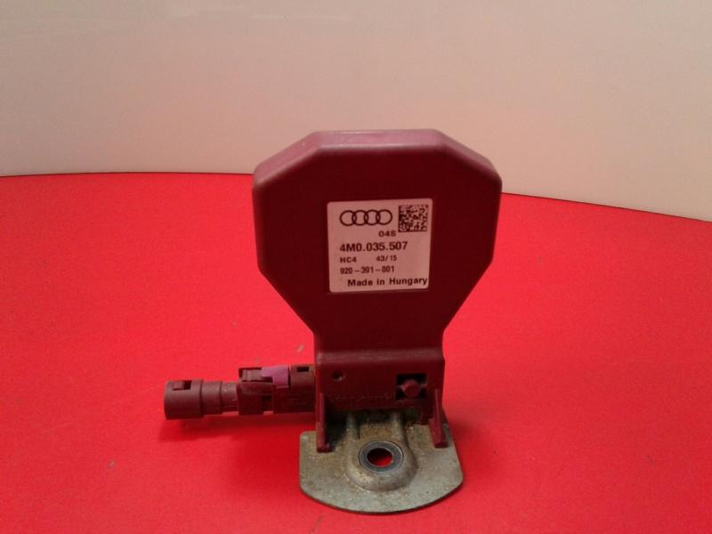 Modulo da Antena AUDI A4 (8W2, 8WC, B9) | 15 -