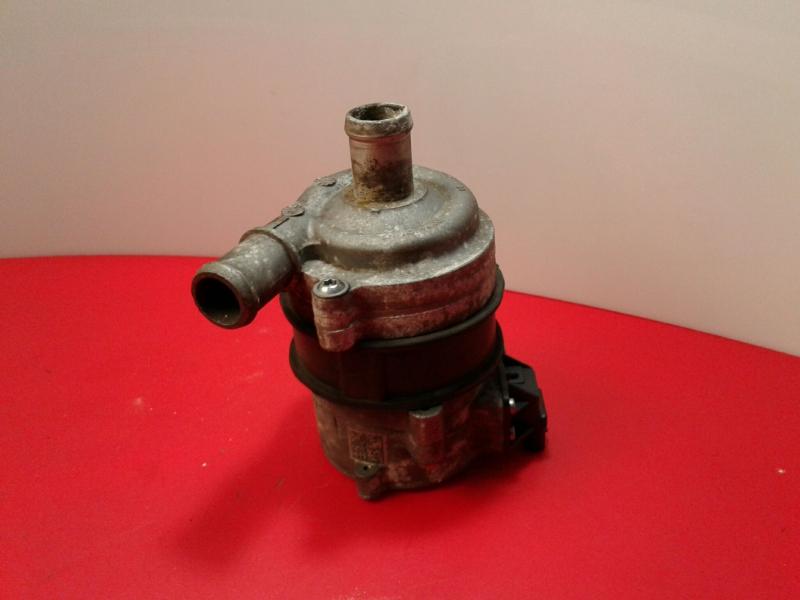 Bomba de Agua Auxiliar AUDI A4 (8W2, 8WC, B9) | 15 -