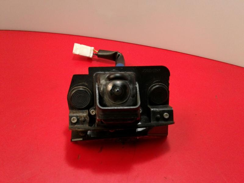 Sensor de Camera NISSAN NOTE (E12) | 12 -