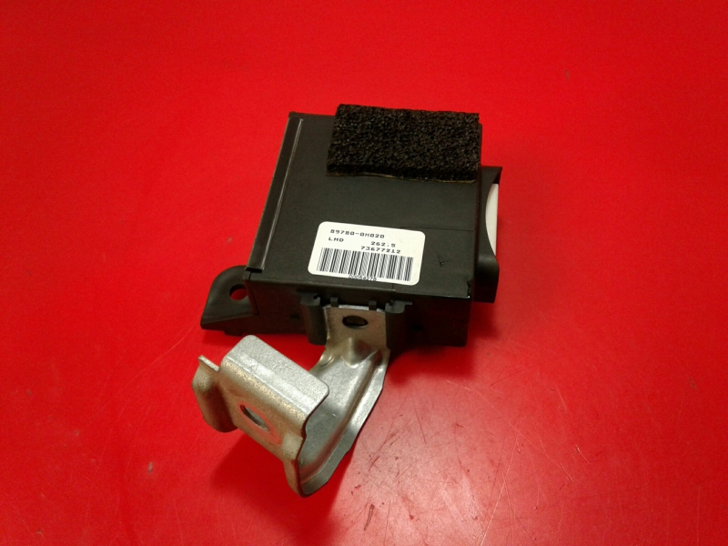 Modulo Imobilizador TOYOTA AYGO (_B1_) | 05 - 14