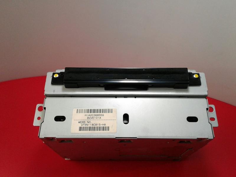 Auto-rádio (GPS) VOLVO V40 Hatchback (525, 526) | 12 -