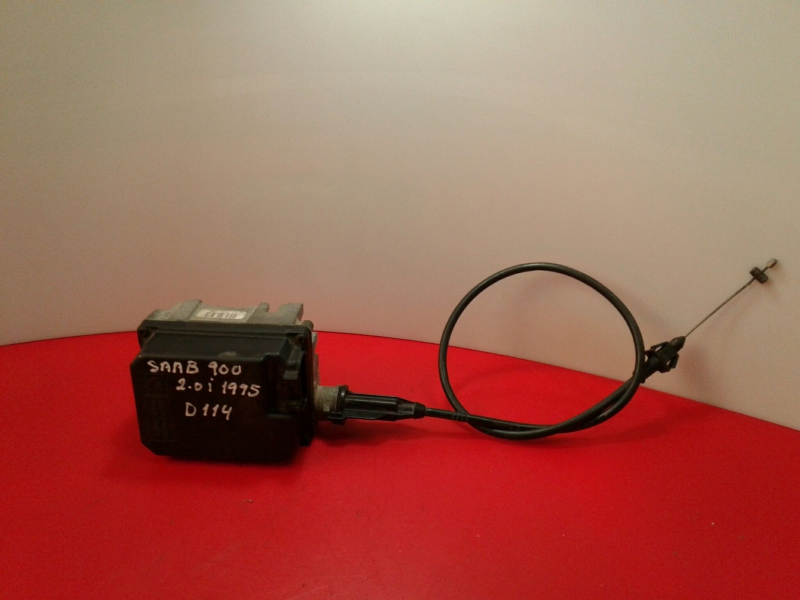 Potenciometro do Acelarador SAAB 900 II | 93 - 99