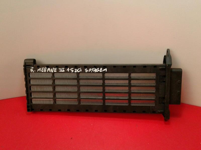 Resistencia RENAULT MEGANE III Hatchback (BZ0/1_) | 08 -
