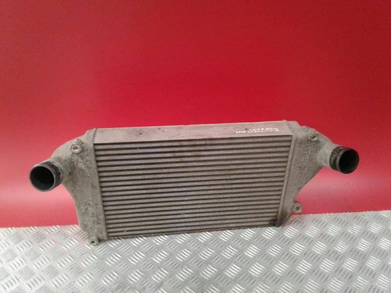 Radiador do Intercooler MITSUBISHI CANTER Camião de plataforma/chassis (FB_, FE_, FG_)   01 -