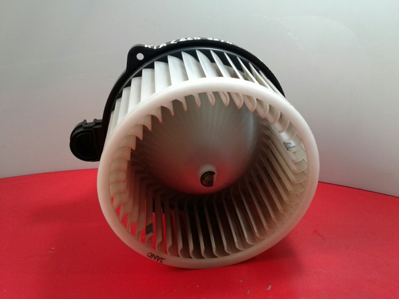 Motor da Sofagem KIA CEED (JD) | 12 -