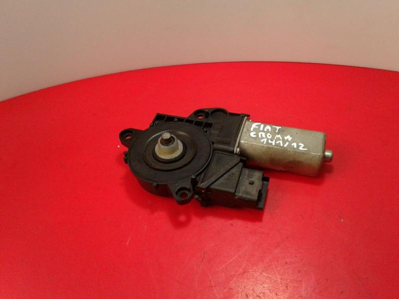Motor Elevador Tras Direito FIAT CROMA (194_) | 05 -
