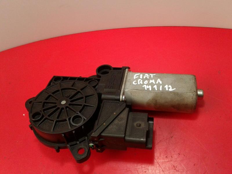 Motor Elevador Tras Esquerdo FIAT CROMA (194_) | 05 -