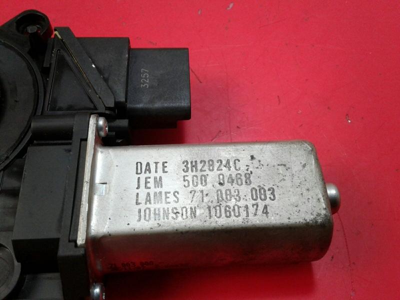 Motor Elevador Frente Direito FIAT CROMA (194_) | 05 -
