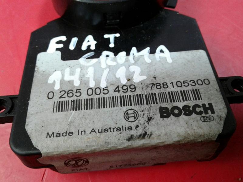 Sensor Angulo de Direcao FIAT CROMA (194_) | 05 -