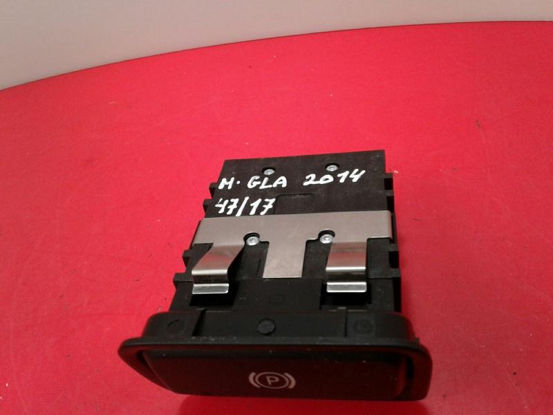 Interruptor / Botoes MERCEDES-BENZ GLA-CLASS (X156) | 13 -