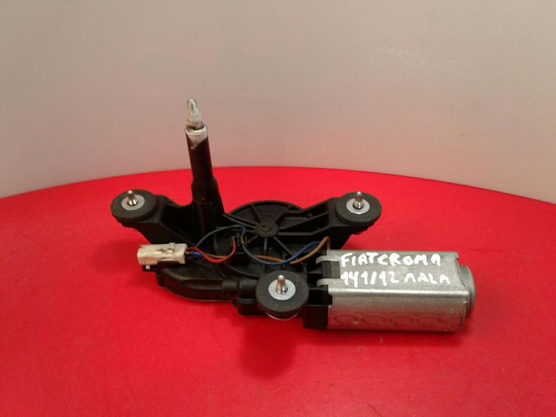 Motor Limpa Vidros Tras FIAT CROMA (194_) | 05 -
