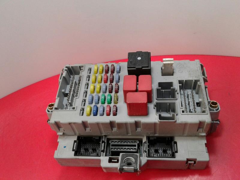 Caixa Fusiveis   SAM   Module FIAT CROMA (194_)   05 -