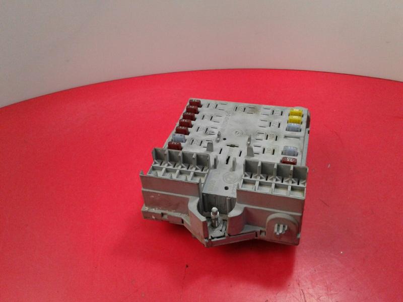 Caixa Fusiveis | SAM | Module FIAT CROMA (194_) | 05 -