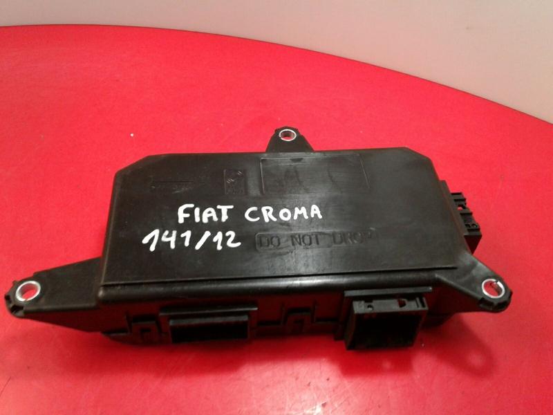 Modulo Confort FIAT CROMA (194_) | 05 -