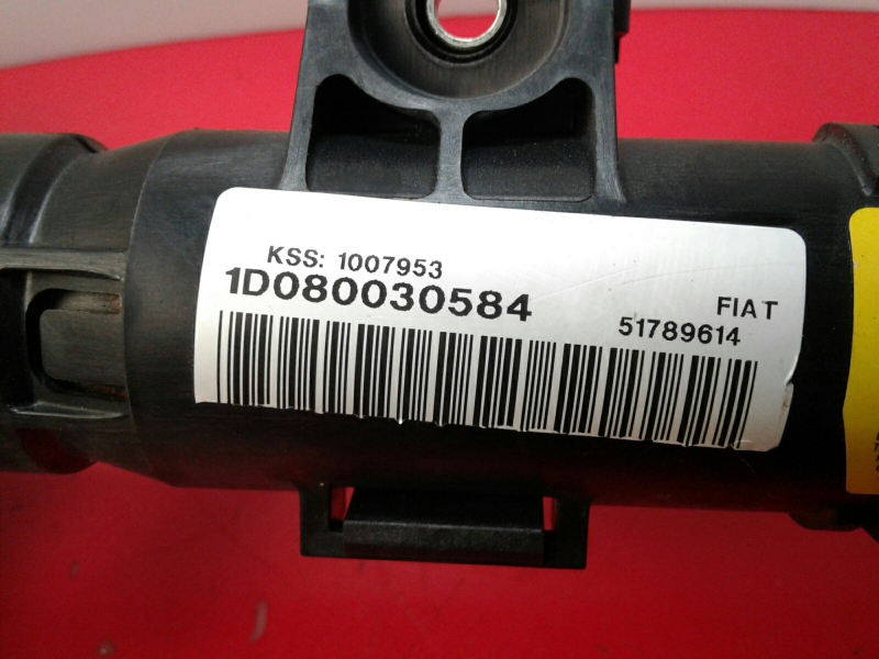 Airbag Cortina Direito FIAT CROMA (194_)   05 -
