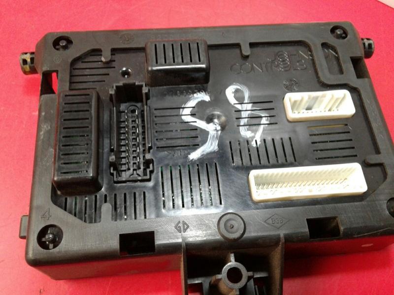 Modulo Confort RENAULT CLIO III (BR0/1, CR0/1) | 05 -