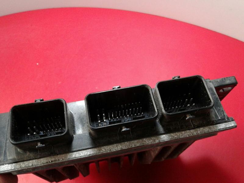 Centralina do Motor   ECU RENAULT CLIO III (BR0/1, CR0/1)   05 -