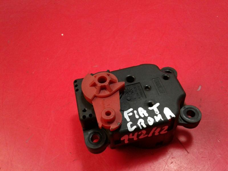 Atuador da Comporta de Ar FIAT CROMA (194_) | 05 -