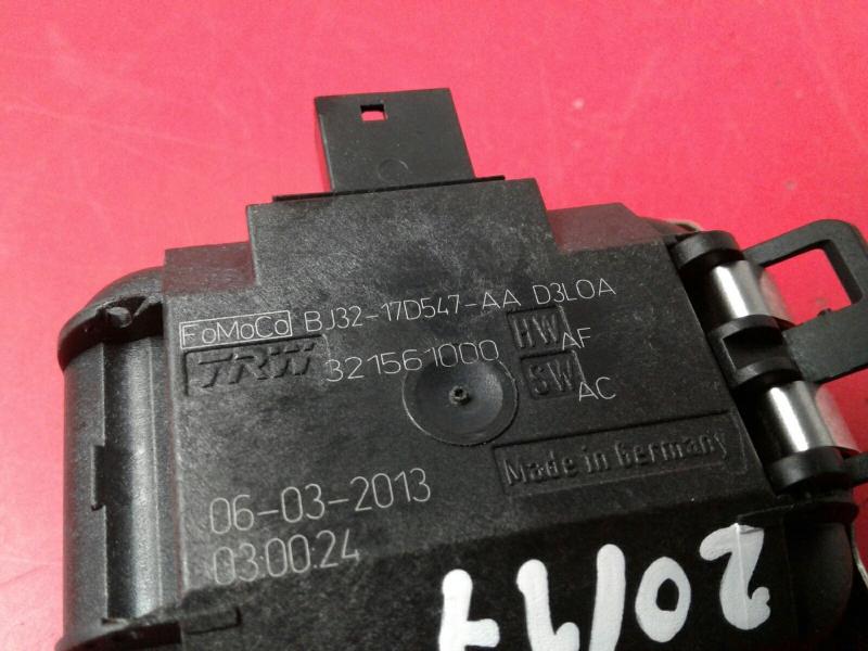 Sensor de Luz/Chuva LAND ROVER RANGE ROVER EVOQUE (L538) | 11 -
