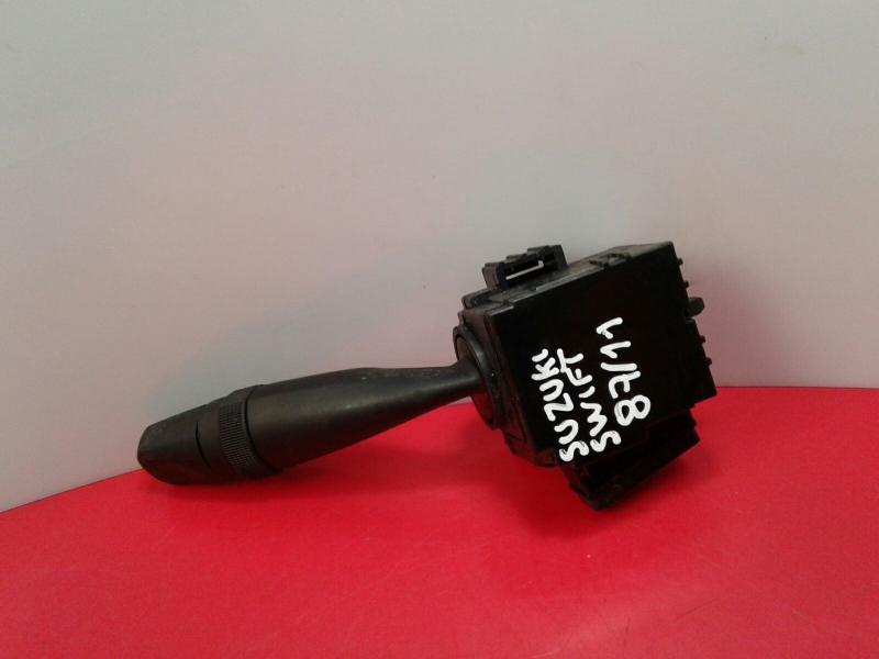 Interruptor Limpa Vidros SUZUKI SWIFT IV (FZ, NZ)   10 -