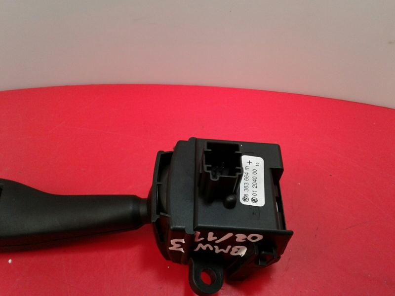 Interruptor Limpa Vidros BMW 3 (E46) | 97 - 05