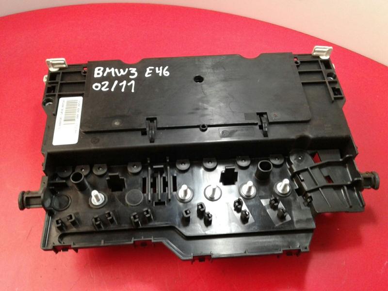 Caixa Fusiveis | SAM | Module BMW 3 (E46) | 97 - 05