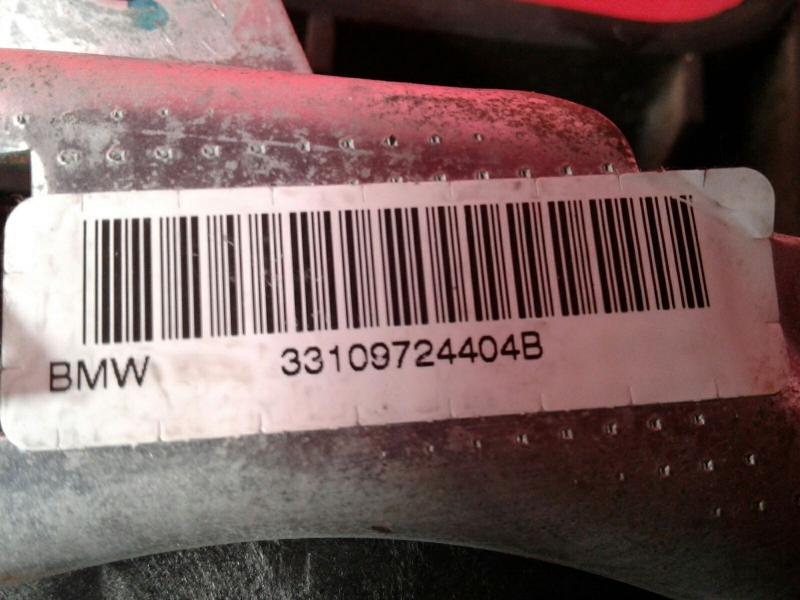 Conjunto / Kit de Airbags BMW 3 (E46)   97 - 05