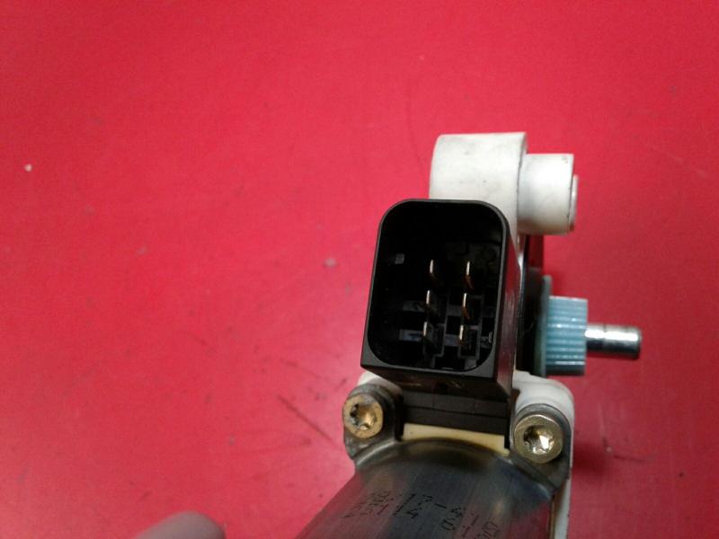 Motor Elevador Frente Direito MERCEDES-BENZ S-CLASS (W220) | 98 - 05