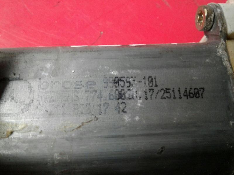 Motor Elevador Frente Esquerdo MERCEDES-BENZ S-CLASS (W220) | 98 - 05