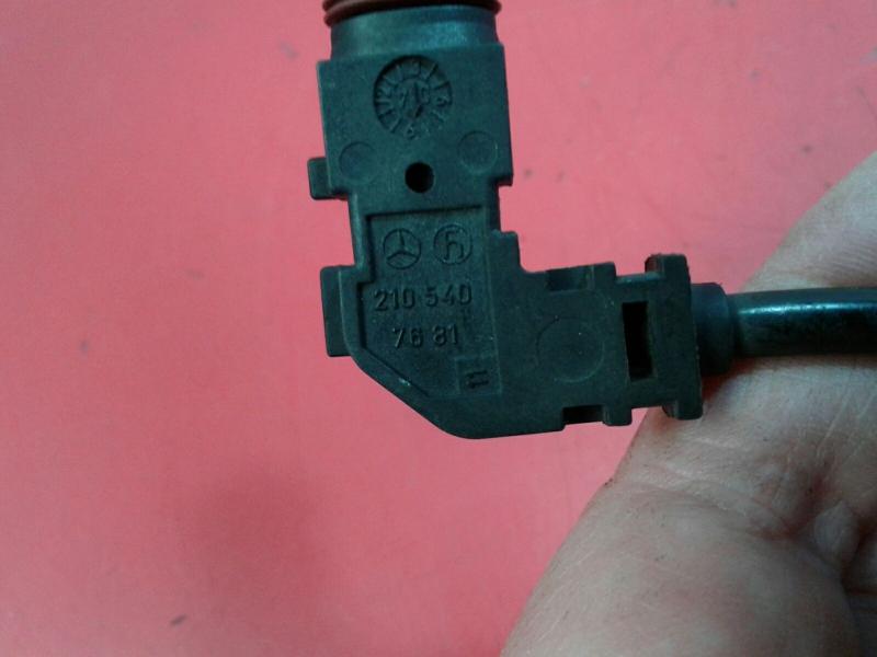 Sensor do ABS Frt Esq MERCEDES-BENZ S-CLASS (W220) | 98 - 05