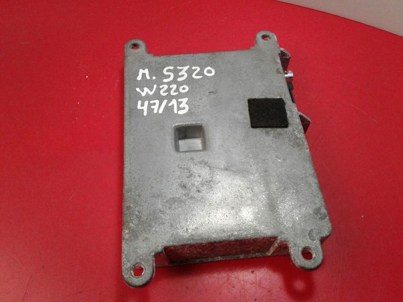 Modulo Central do Bluetooth MERCEDES-BENZ S-CLASS (W220) | 98 - 05