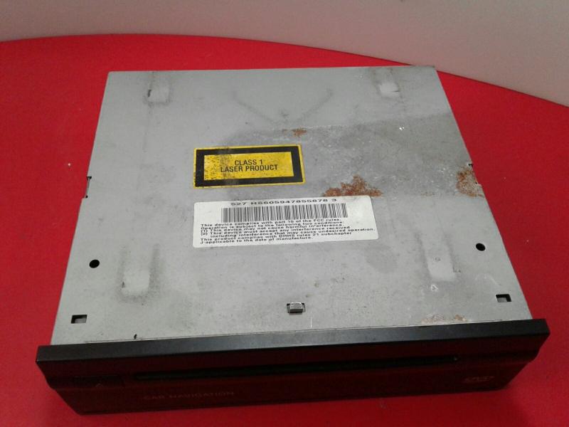 CD Changer MERCEDES-BENZ S-CLASS (W220) | 98 - 05