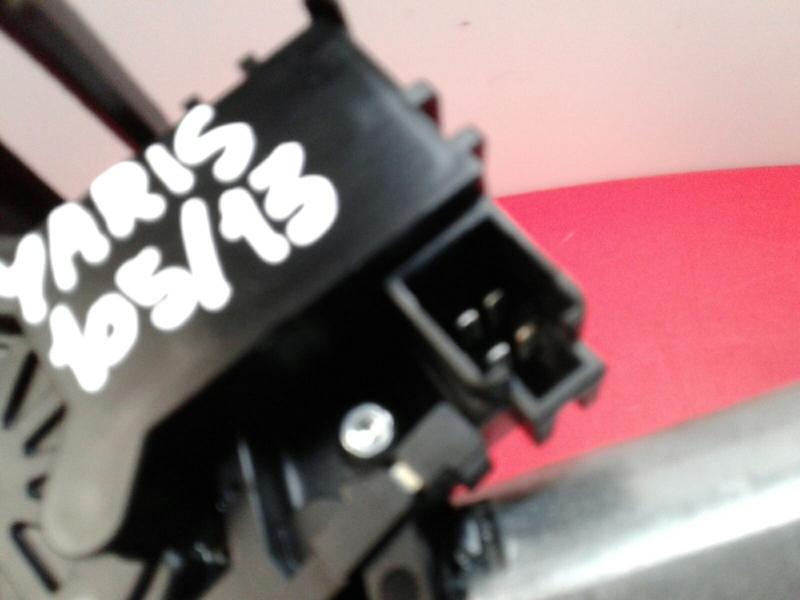 Motor Limpa Vidros Tras TOYOTA YARIS (_P9_)   05 - 14