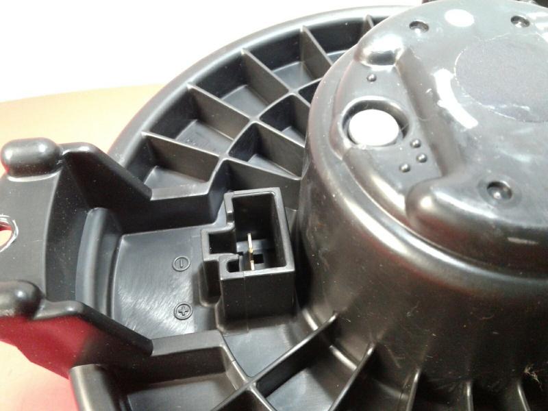 Motor da Sofagem TOYOTA YARIS (_P9_)   05 - 14