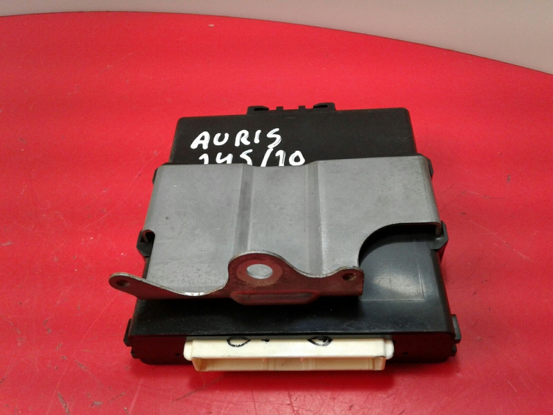 Modulo Confort TOYOTA AURIS (_E15_)   06 - 12