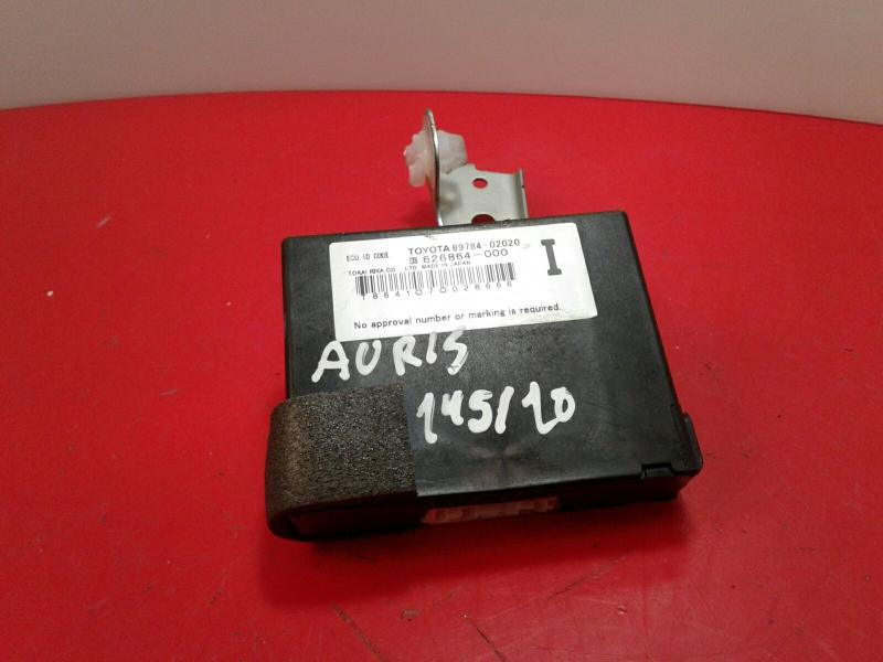 Atuador da Comporta de Ar TOYOTA AURIS (_E15_) | 06 - 12