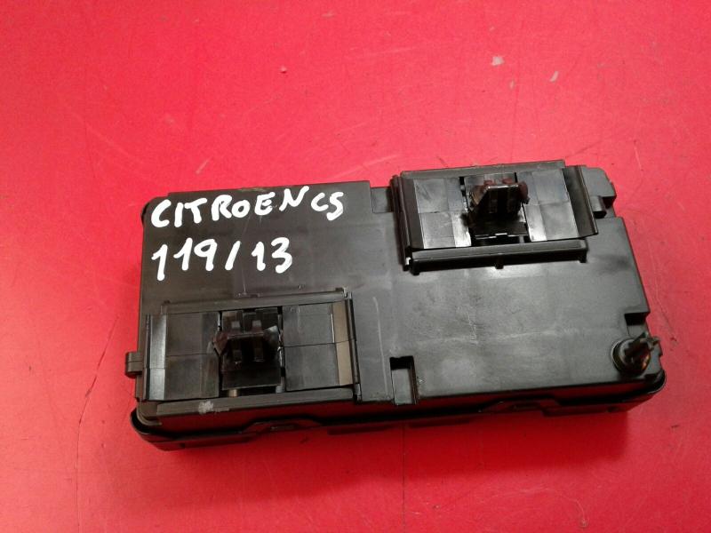 Modulo / Rele CITROEN C5 III (RD_) | 08 -