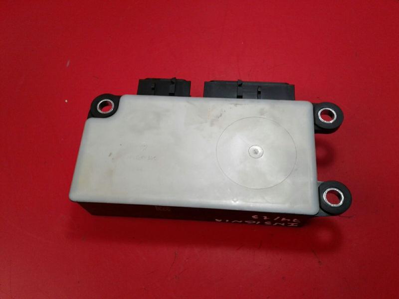 Centralina do Airbag OPEL INSIGNIA A (G09) | 08 - 17