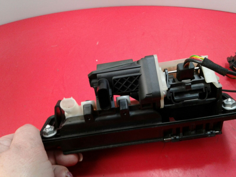 Sensor de Camera MERCEDES-BENZ CLA Coupé (C117)   13 - 19
