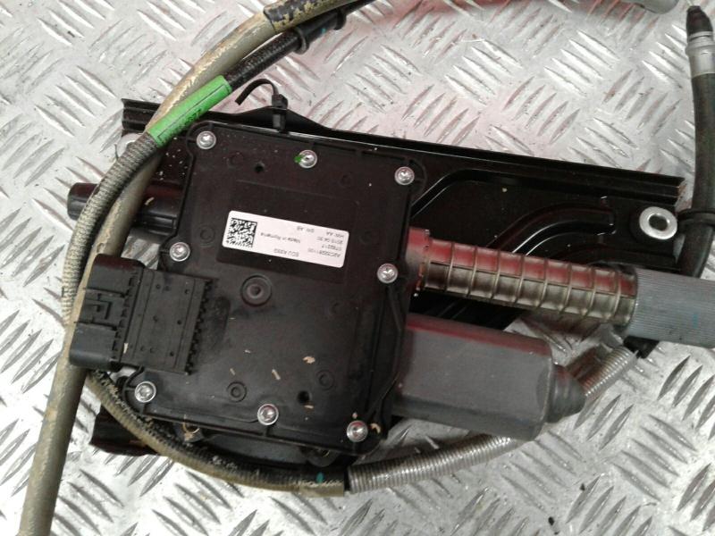 Motor do Travao Eletrico OPEL INSIGNIA A (G09)   08 - 17
