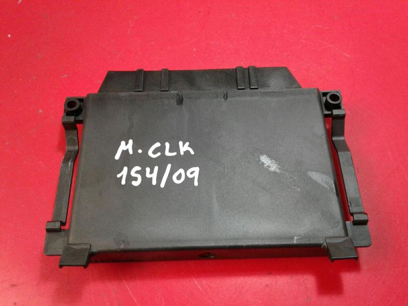 Modulo / Rele MERCEDES-BENZ CLK (C209) | 02 - 10