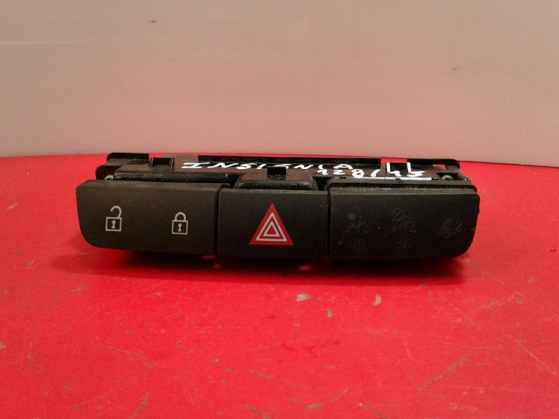 Interruptor / Botoes OPEL INSIGNIA A (G09)   08 - 17