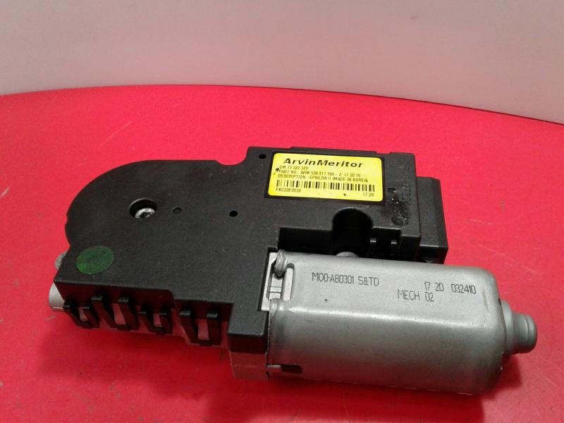 Motor Tecto de Abrir OPEL INSIGNIA A (G09) | 08 - 17