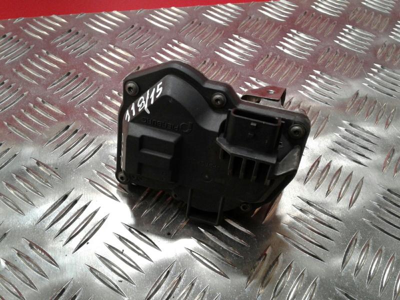 Motor Elevador Tras Direito SEAT LEON (1P1)   05 - 13