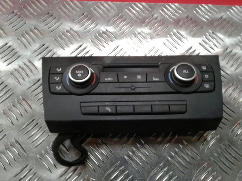 Comando Sofagem / Climatronic BMW 3 (E90) | 04 - 12